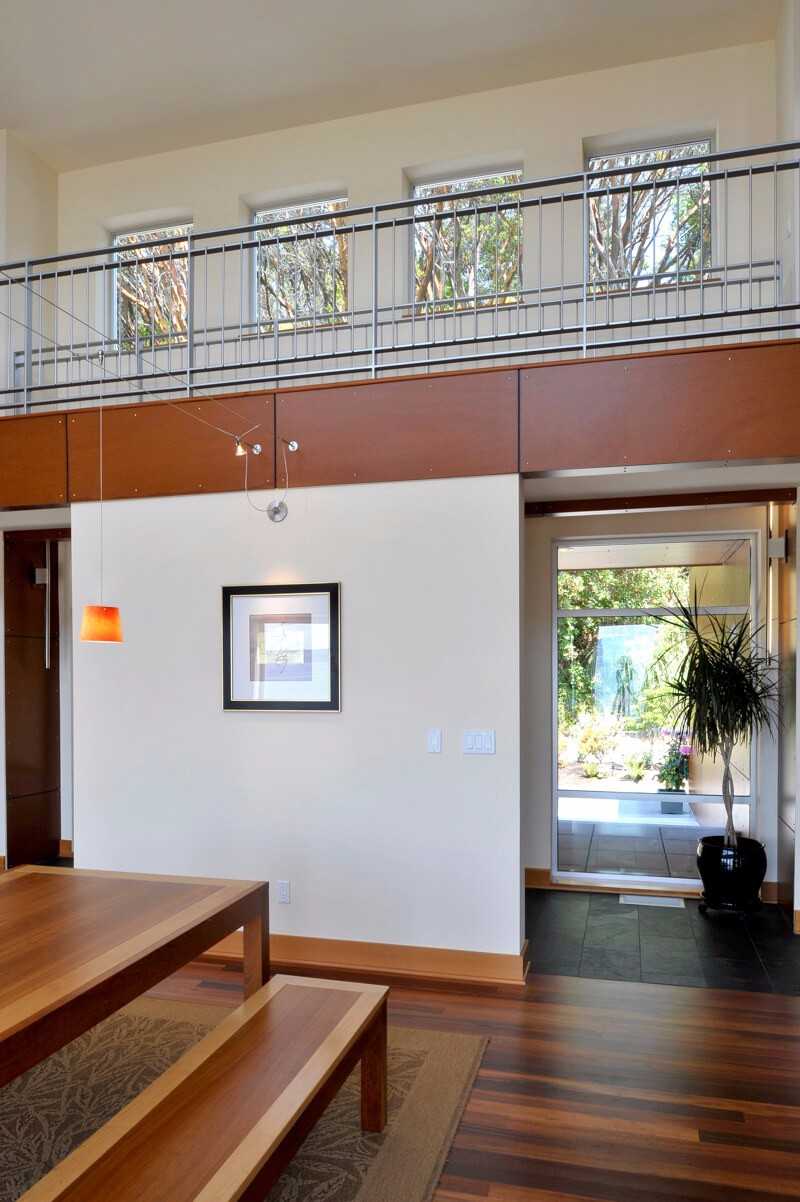 Seola Beach Residential Architects Seattle
