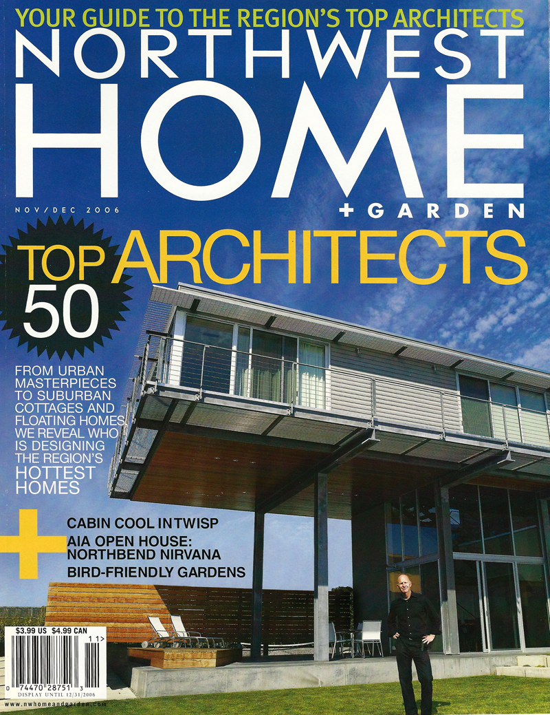 Rhodes Architecture Light Named One Of Seattle 39 S 50 Top