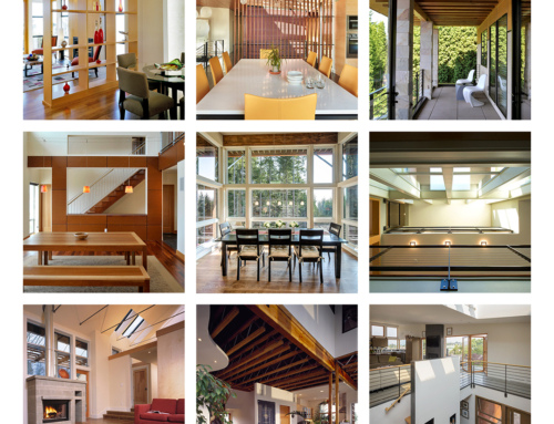 Tips for Communicating Your Architectural Style